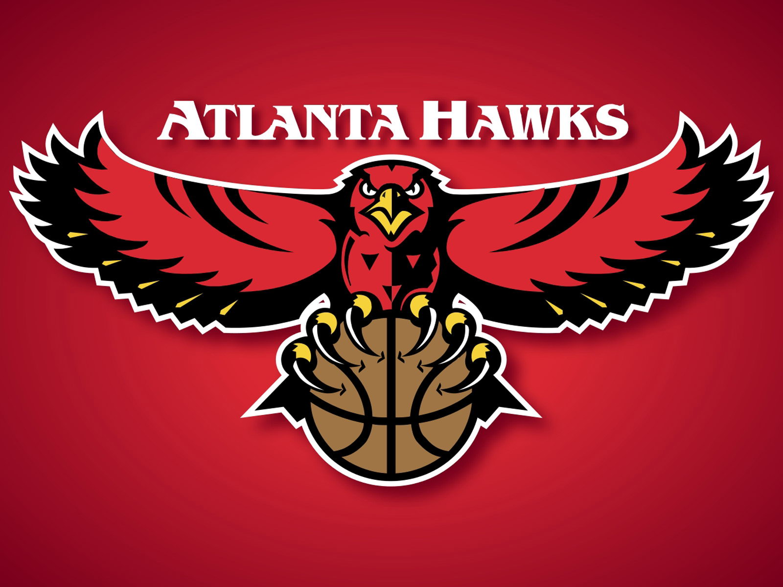 Atlanta Hawks Logo Atlanta GK Members: Ch...