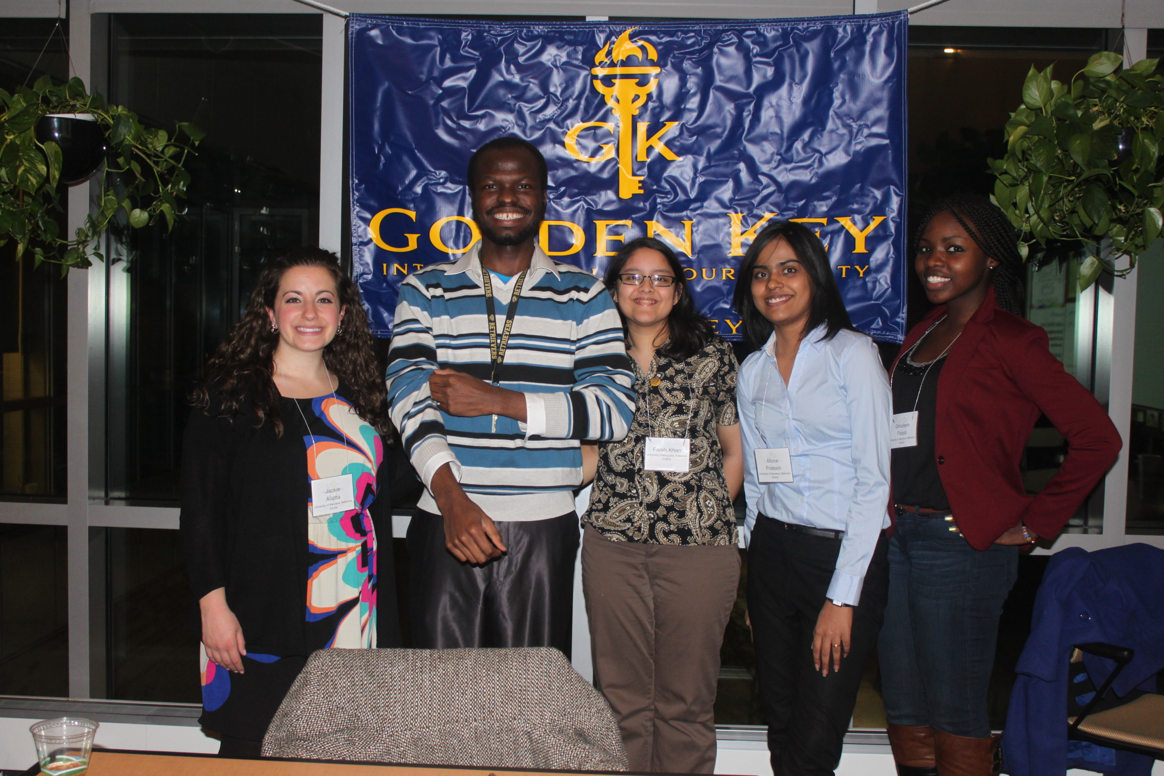 2013 Baltimore Regional Summit Recap Golden Key S Blog