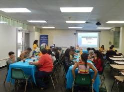 UPRM's Hands ON event