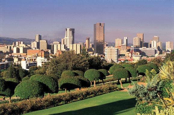 Pretoria, South Africa635018
